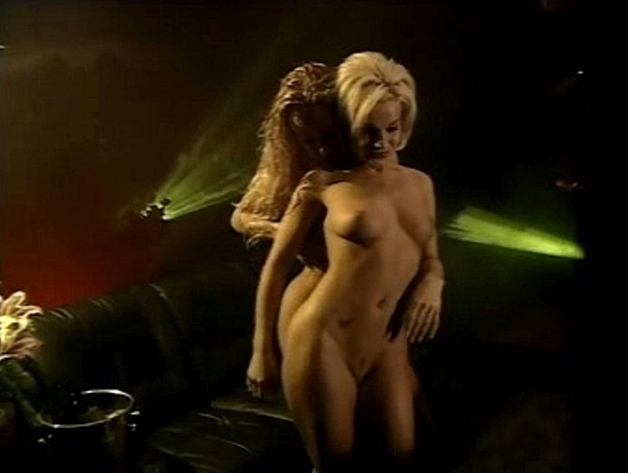 from Leroy porn strip search movies