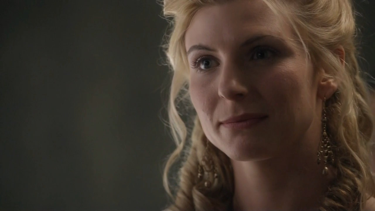 """Spartacus: Blood and Sand"" - Revelations (1x12)"